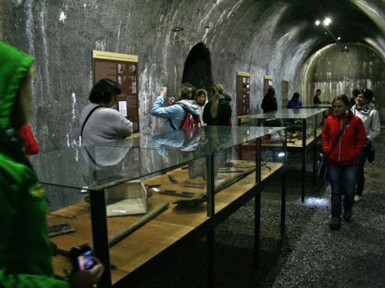 Utrdbe Rupnikove linije