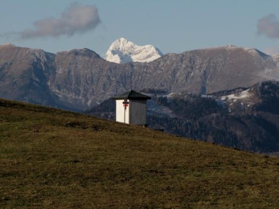 Bevkov vrh
