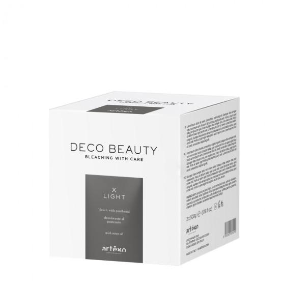 DECO BEAUTY X-LIGHT