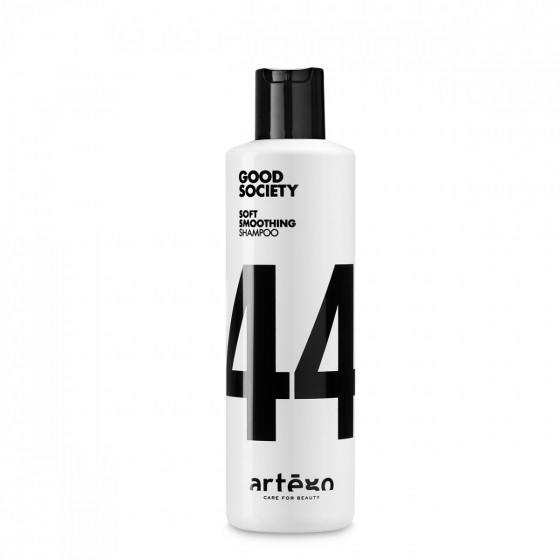 44 SOFT SMOOTHING SHAMPOO