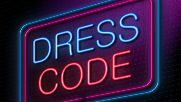 Kodeks oblačenja - dress code