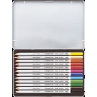 Akvarelne barvice KARAT, komplet 12 barvic