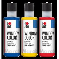 Barva Fun & fancy, plastenka 80 ml