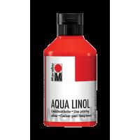 Barva za linotisk, plastenka, 250 ml