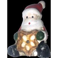 Božiček iz keramike, 25 mm