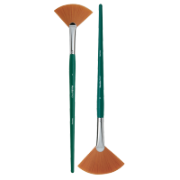 Čopič Marabu-Fino, pahljačast