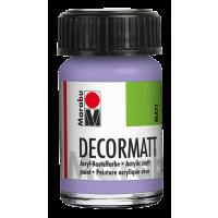 Decormatt Acryl, kozarček 15 ml