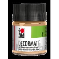 Decormatt Acryl, kozarček 50 ml