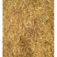 Dekorativni laski, 17 g, svetleči, zlati