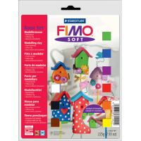 FIMO soft, Osnovni komplet 1