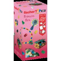 Fischer TiP, komplet Princess Box