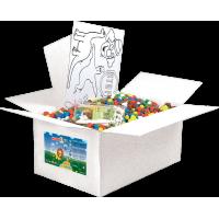 Fischer TiP, komplet TiP BOX XXL