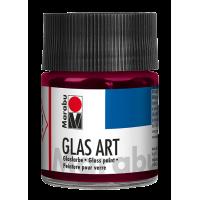 GlasArt, kozarček 50 ml