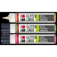 Glitter Liner, 25 ml