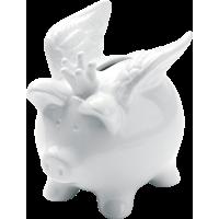Hranilnik Princess Piggy Bank