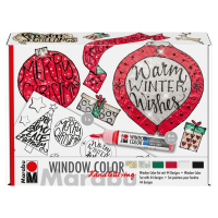 Komplet WINDOW COLOR