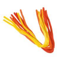 Kosmata žica, Ø8 mm, 50 cm, 9 kosov, mešana
