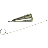 Kovinska risalna konica, 0,7 mm
