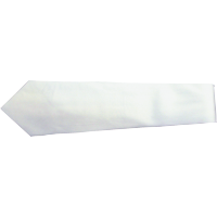 Kravata, Pongé 08, 142 x 9,5 cm