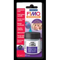 Lak FIMO, svilnato mat, na vodni osnovi, 35 ml