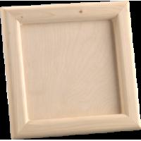 Lesen okvir za sliko, 23.5 x 23.5 cm