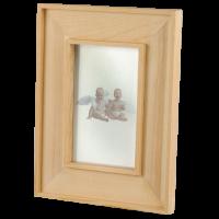 Lesen okvir za sliko, steklo, 18.5 x 23 x 1.2 cm
