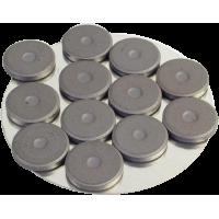 Magnetki, Ø12.5 mm, 12 kosov