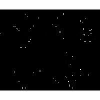 Mini štampiljke Marabu, klasični motivi, 4 kosi