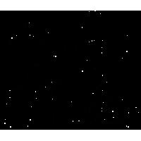 Mini štampiljke Marabu, Velikonočni zajčki, 4 kosi