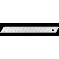 Nadomestno segmentno rezilo WEDO, 9 mm, 10 kosov