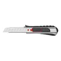 Olfa nož WEDO PROFI 2 v 1 s segmentnim rezilom, 18 mm