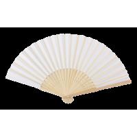 Pahljača, Ø34 x 20 cm, bambus / papir