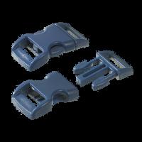 Plastična zaponka, 14 mm, 1 kos