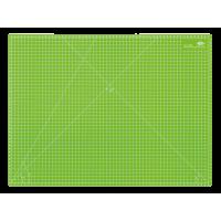 Podlaga za rezanje WEDO Comfortline, 60 x 45 cm, 3 mm, jabolčno zelena