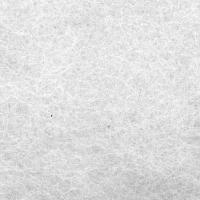 Prava ovčja volna za polstenje, 50 g, naravna