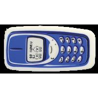 Radirka, retro mobilni telefon