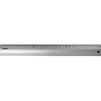 Ravnilo za rezanje iz aluminija, 30 cm