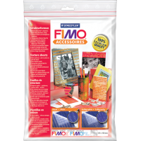 Reliefna folija FIMO Music / Calligraphy