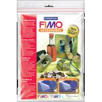 Reliefna folija FIMO Wood / Wickerwork