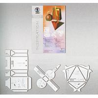Šablone za izdelavo škatlic 3, 3 šablone