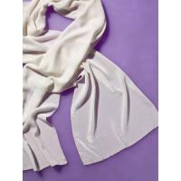 Šal (svila - žamet), 180 X 36