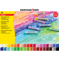 Suhi pasteli Eberhard Faber, 36 kred