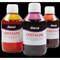 Tuš DARWI Cristaline, 250 ml