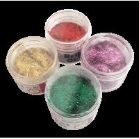 Vlakna Brillant Glitter, 4,5 g