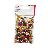 Voščene perle, mešane, 50 g