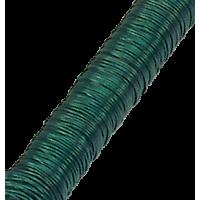 Žica za oblikovanje, Ø0.7 mm, 100 g, zelena, dolžina približno 35 m
