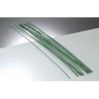 Žica za oblikovanje, Ø1.2 mm, 40 cm, zelena, 10 žic
