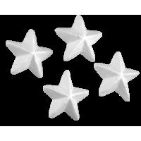Zvezda iz stiropora, 83 mm, 4 kosi