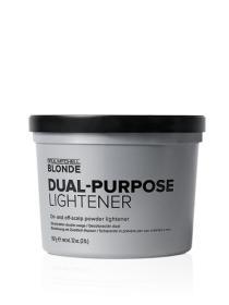 Dual-Purpose Lightener