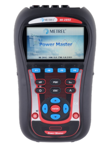 Metrel d d  - MI 2892 Power Master